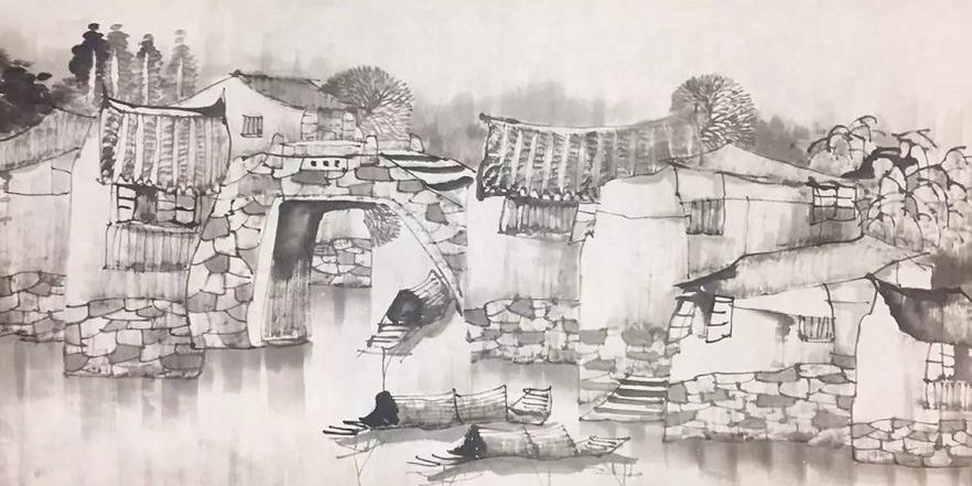 """【花絮 】刘海粟美术馆""""静远雅集""""第二十七回第一场图片"""